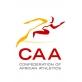 الإتحاد الأفريقي لألعاب القوى