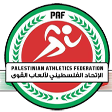 الاتحاد الفلسطيني لألعاب القوى