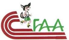 الاتحاد الجزائري لألعاب القوى